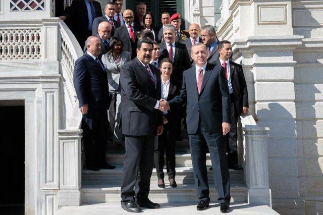 maduro erdogan3