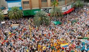 Gobierno y oposición se medirán hoy en Villa Rosa