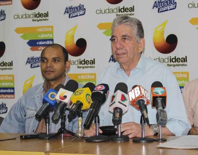 Alfredo Ramos: Maduro no es dueño del presupuesto nacional
