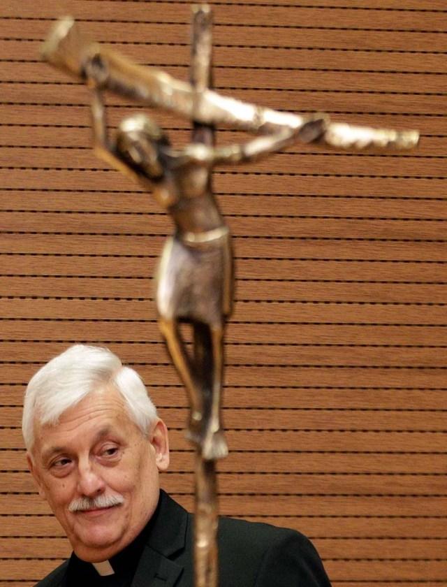 Arturo Sosa Abascal