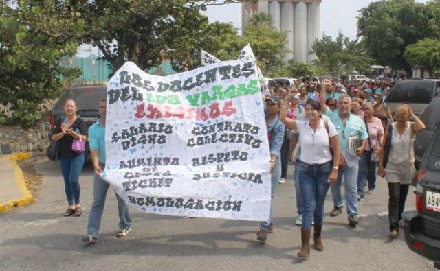 Foto: La Verdad de Vargas