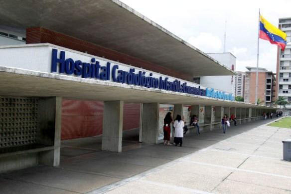 Hospital-Cardiologico-Infantil