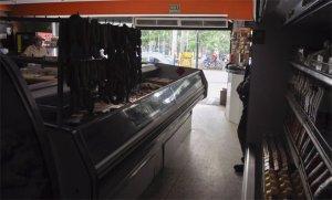 La fiesta de Corpoelec: Reportan que varias zonas del estado Aragua se encuentra sin electricidad #14Nov