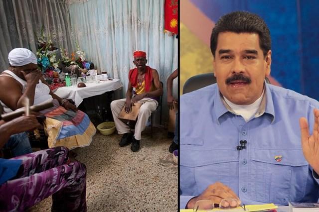 MaduroBrujeria