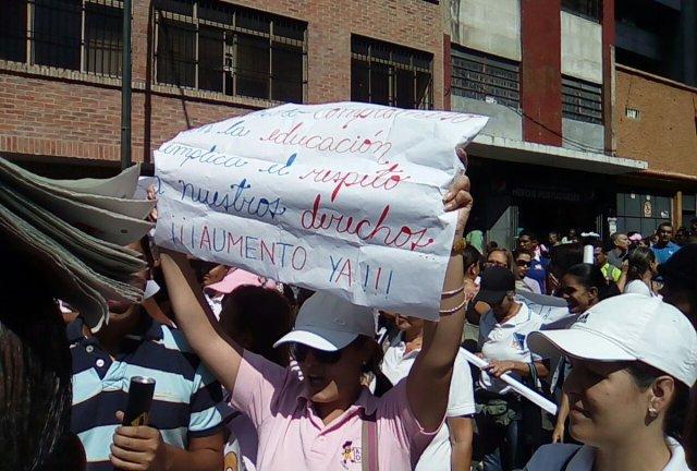 protestadocentes