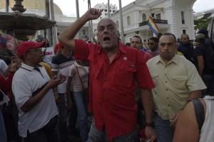 El Chiste del Día: Jorge Rodríguez aseguró que la delincuencia disminuyó 30% en Miranda