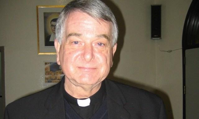 Arzobispo Emil Paul, enviado del Vaticano para facilitar el diálogo en Venezuela / Foto LaCiudad