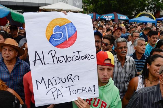 ProyectoVenezuelaenAnzoátegui