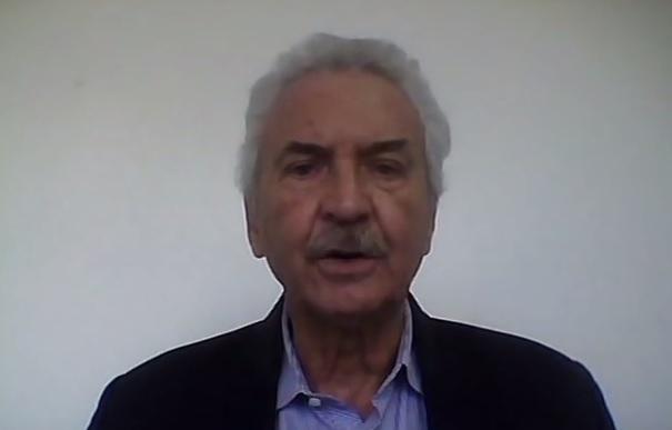 Ing. Enrique Colmenares Finol, Coordinador Nacional de la Alianza Nacional Constituyente