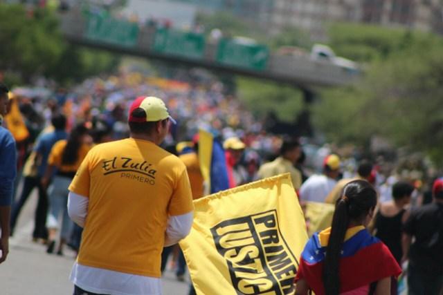 Primero Justicia Zulia Maracaibo Toma de Venezuela (2)