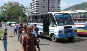 Transportistas dijeron que no acatarán llamado a huelga generalArchivo/El Tiempo