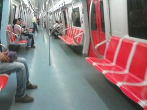 Metro de Caracas y Los Teques tendrán horario especial el #25Dic y #1Ene