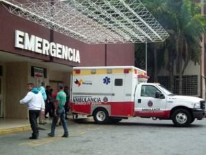 Denuncian contaminación en pediatría del Hospital Victorino Santaella