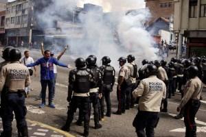 Aprobado acuerdo en rechazo a la represión e impunidad parte del Estado