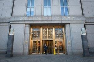 Defensa de los narcosobrinos apela sentencia dictada por el juez Paul Crotty