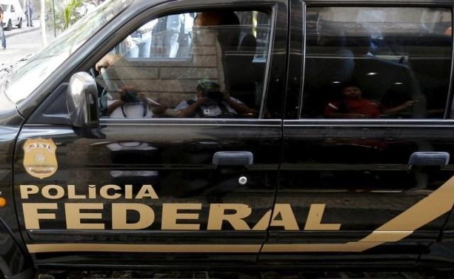 Foto: La policía federal brasileña dijo que efectuó el jueves dos órdenes de detención y 16 órdenes de registro como parte de una nueva fase de la investigación de corrupción en la petrolera estatal Petrobras. REUTERS/Sergio Moraes