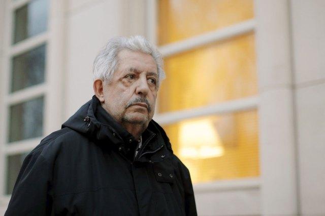 Rafael Esquivel (Foto Reuters)