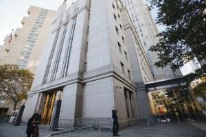 EEUU solicitó sentencia de 30 años a cadena perpetua para narcosobrinos (VIDEO)