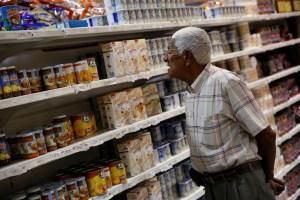 La inflación en enero alcanzó un astronómico 18.66% según el Indice de Precios de la Asamblea Nacional