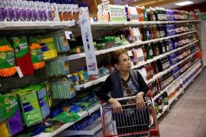 Canasta Alimentaria Familiar de mayo superó los 200 millones de bolívares