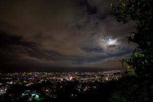 Qué traerá la Superluna de febrero para Venezuela