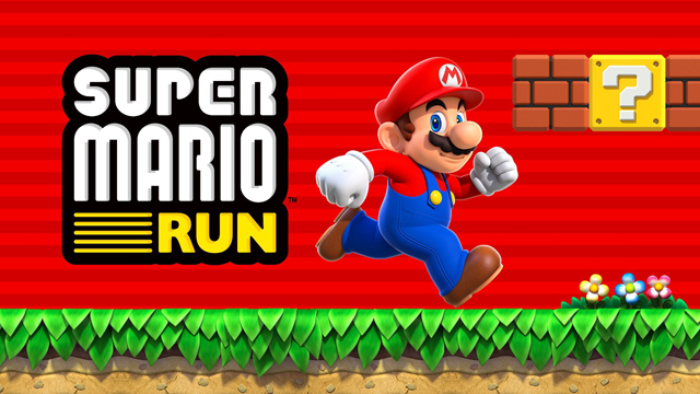 Super-Mario