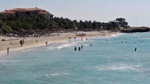 La mitad de las playas del mundo podrían desaparecer para 2100