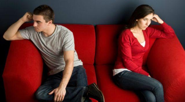 Señales de que tu pareja no te valora