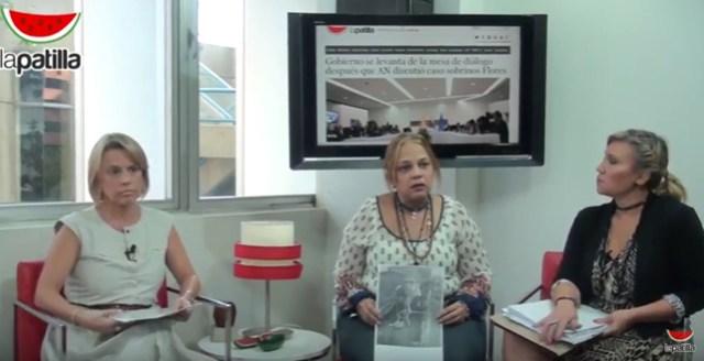 Abogadas y familiares de Jannet Almeida denuncian grave deterioro de salud de la detenida