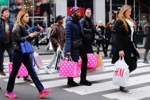 EEUU se prepara para los días de intenso consumo en torno al Black Friday