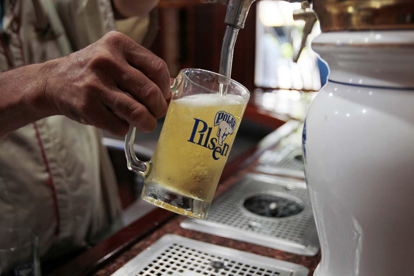 ¿Es posible bajar de peso con la dieta de la cerveza?... Parece que sí
