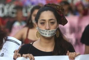 Seis mujeres son víctimas cada hora de asesinatos machistas, según la ONU