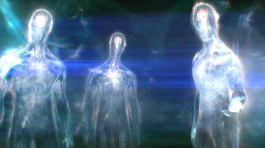 aliens especies