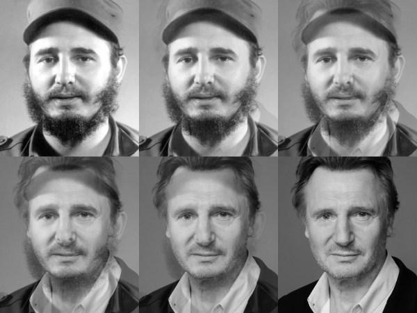 Neeson Castro