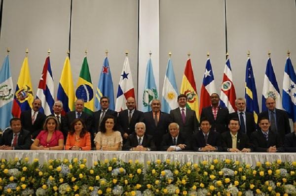 Parlamentarios de la Odca / Foto referencial