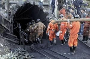 Los precios del carbón en China alcanzan récord mientras las minas cierran por inundaciones