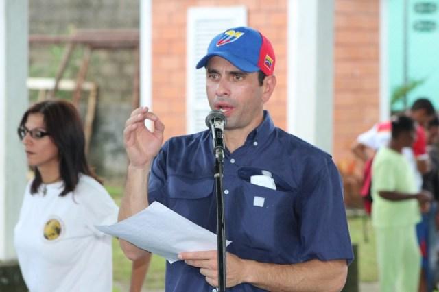 Capriles123