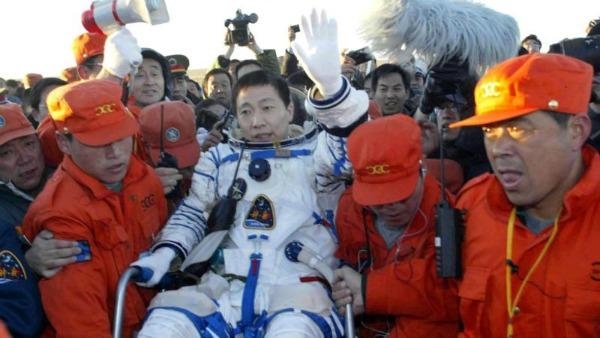 Foto: Yang Liwei / gizmodo.com
