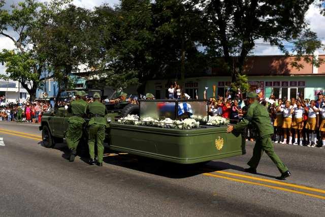 REUTERS/Ivan Alvarado TPX IMAGES OF THE DAY