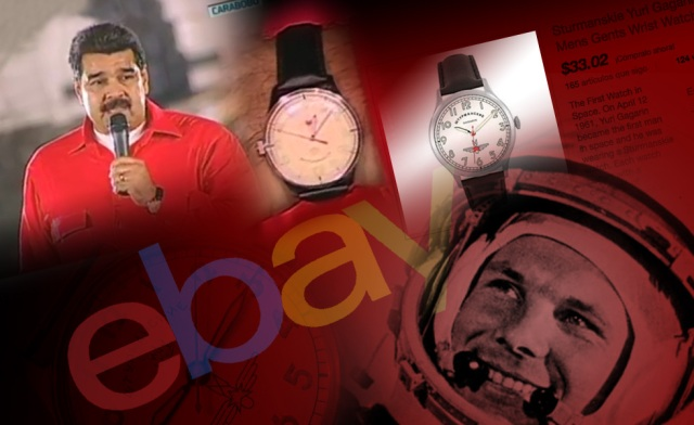 Reloj980