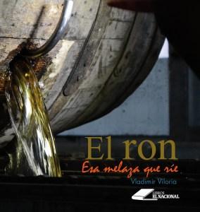 El ron venezolano tiene nueva obra