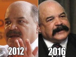 No da datos, pero el bigote de Nelson Merentes es directamente proporcional a la inflación (BIGOTÓMETRO)