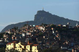 La campaña electoral brasileña deja de lado a las favelas