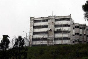 Testimonio del horror: habla un torturado en una cárcel militar chavista