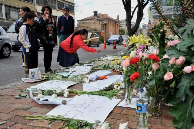 Foto AFP / Guillermo LEGARIA