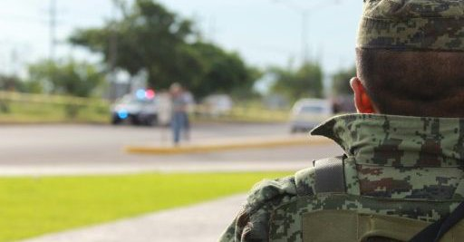 Capturan hijo cartel México Beltrán Leyva