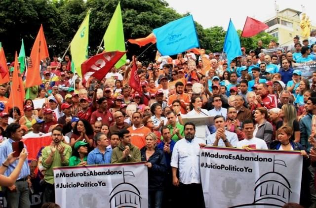 Juicio político a Maduro (2)