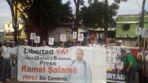 """Abogada califica juicio a Kamel Salame como """"injusto y amañado"""""""