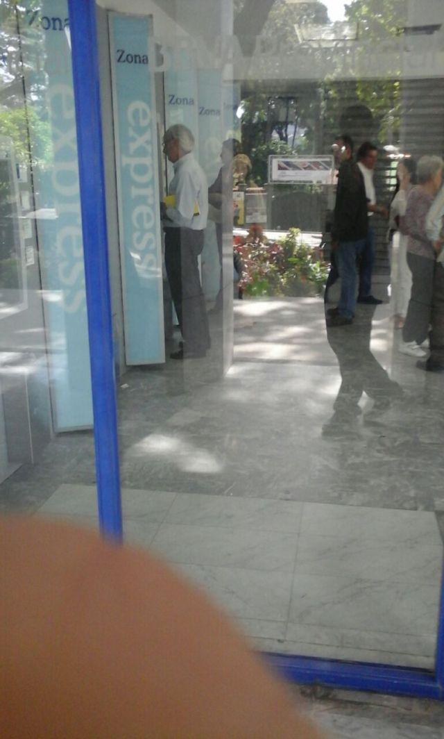 Cajeros  (3)