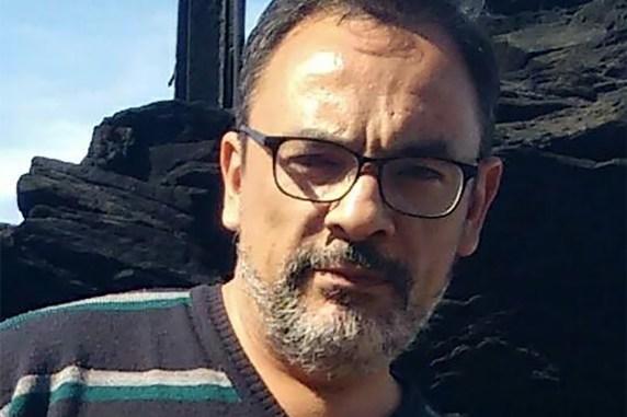 Carlos Arzuza